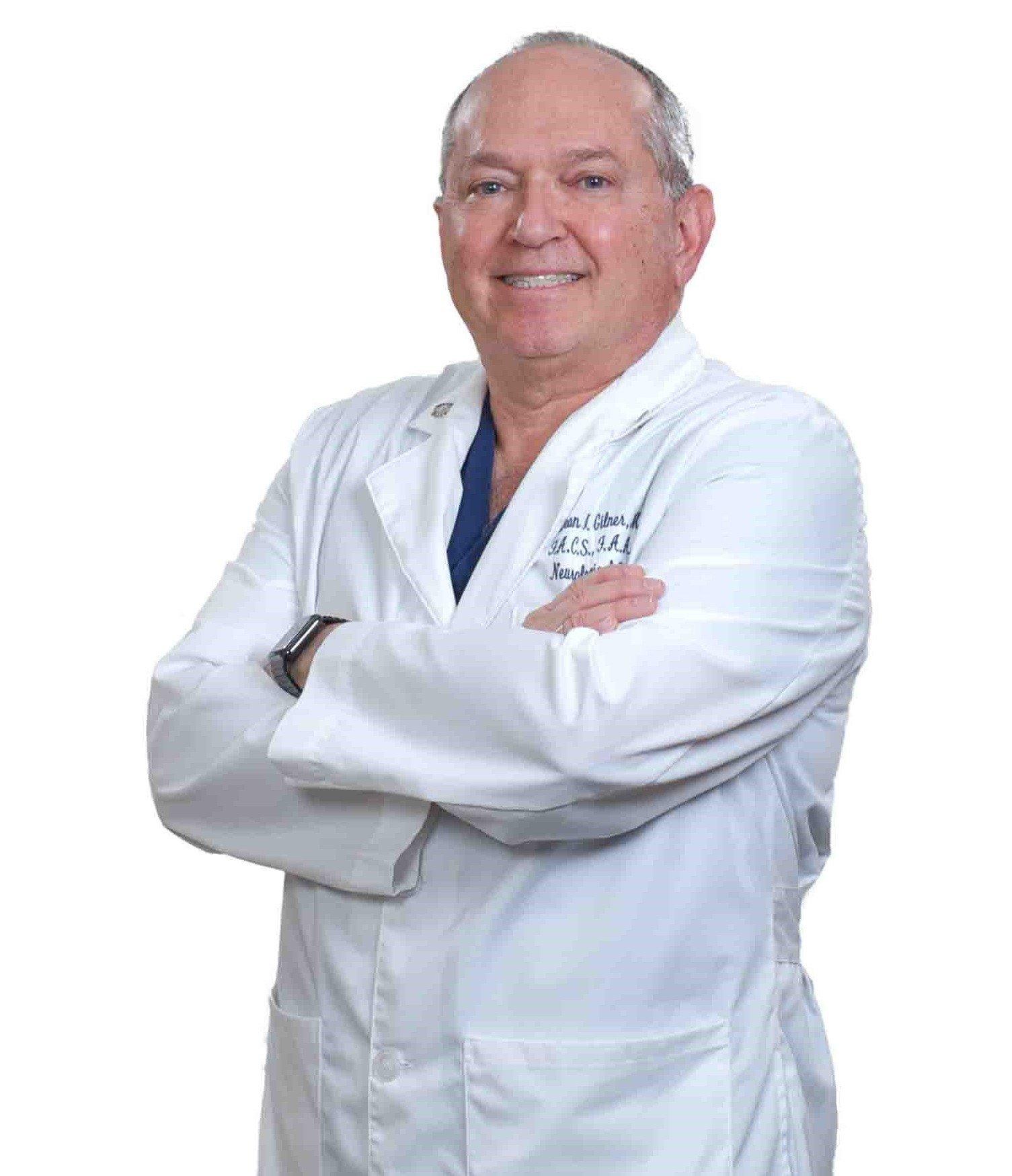Dr. Gilner