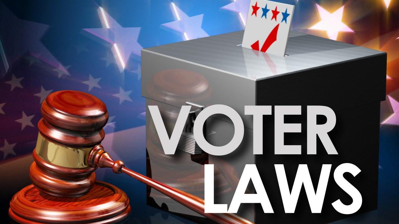 voting system and u s senator