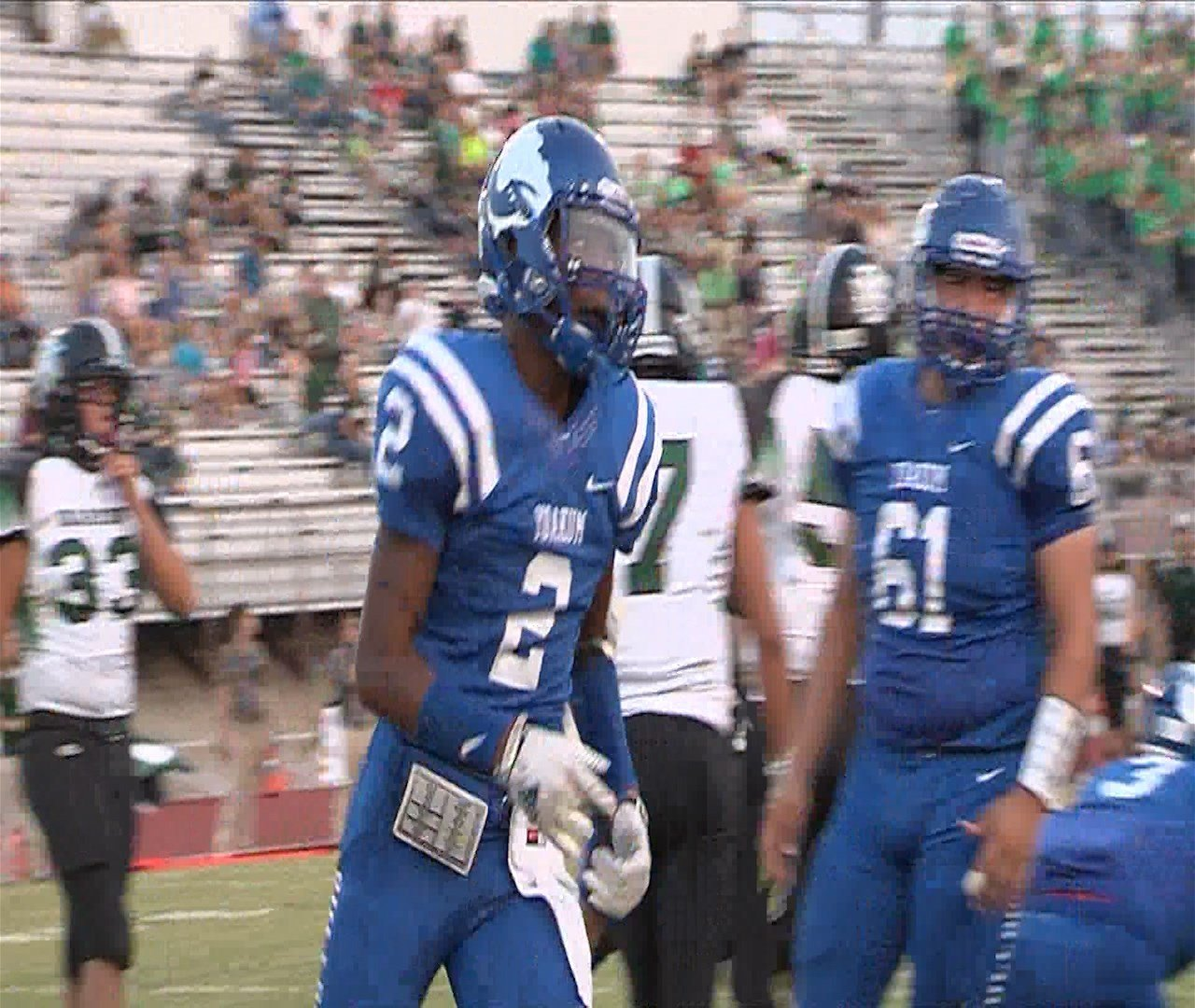 yoakum twins make espn football list crossroads today two area high school football players make the espn junior 300 for the top juniors in the country both play for yoakum and they are twin brothers