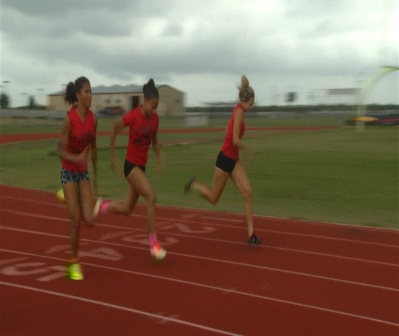 uil area 4a track meet results