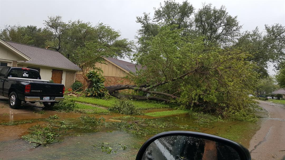 Hurricane update today