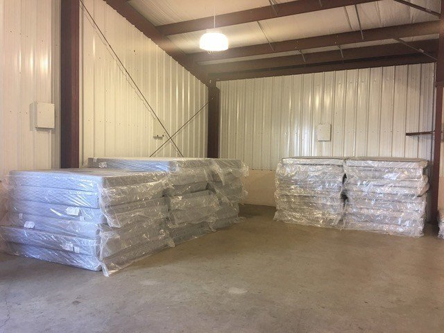 VICTORIA  Kamin Furniture Continues To Support Not Just Victoria, But Other  Key Areas Impacted By Hurricane Harvey. As Part Of Kamin Furnitureu0027s On  Going ...