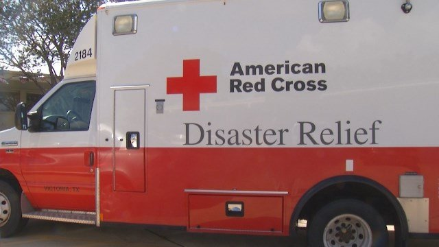 Red Cross Assistance Program Resumes for Harvey Victims
